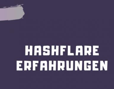 Hashflare Erfahrungen (