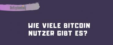 bitcoin nutzer anzahl