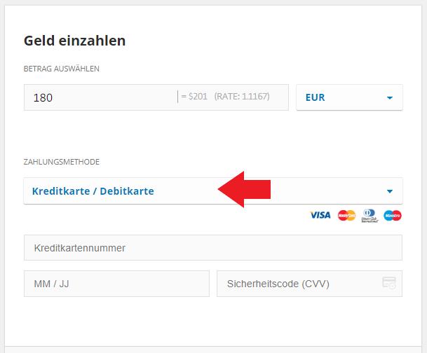 Geld-mit-Kreditkarte-bei-eToro-einzahlen