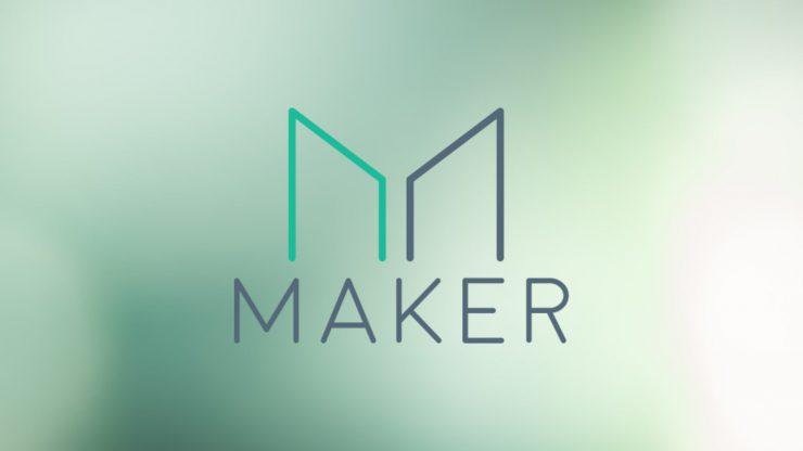 MakerDAO-Token