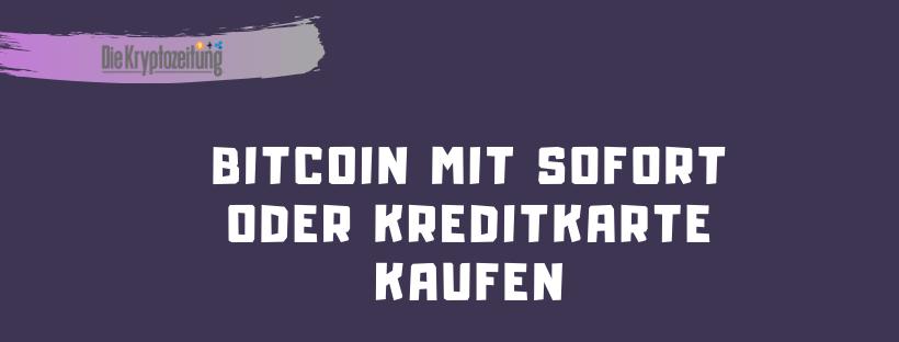 bitcoin kreditkarte