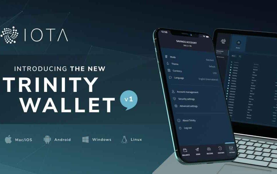IOTA-Trinity-Wallet