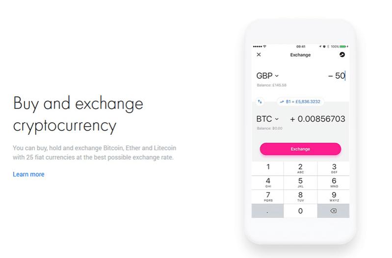 Revolut-Crypto