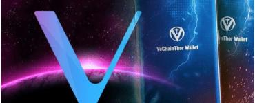 vechain thor wallet