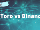 Binance vs eToro