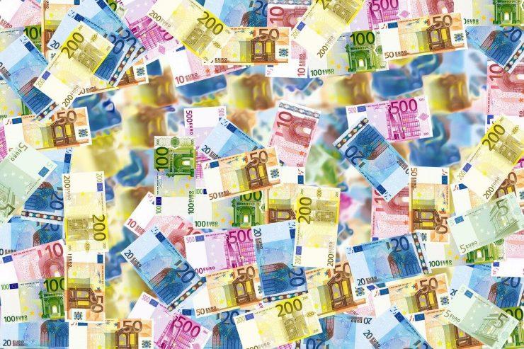 euro fiatgeld
