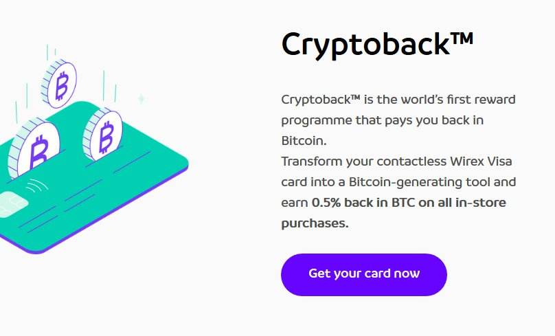 cryptoback-rewards