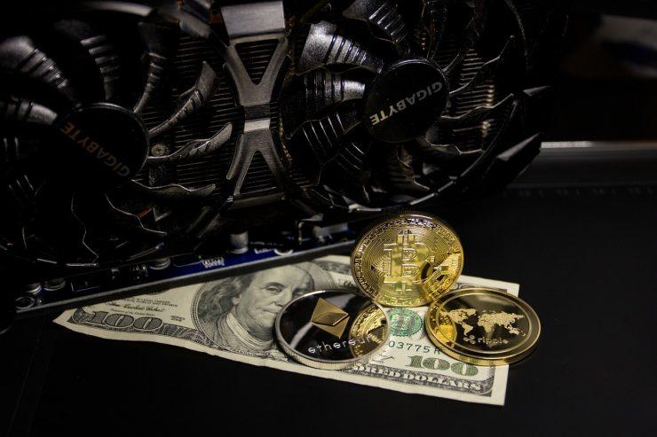 Bitcoins Minen Dauer