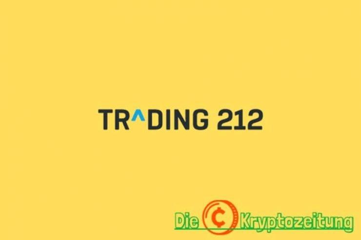 Trading 212 Erfahrungen