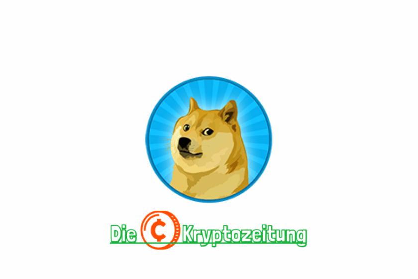 Dogecoin kaufen: Preisverfall zum Einstieg nutzen