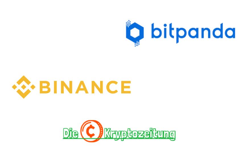 Bitpanda Kryptowahrungen Verkaufen