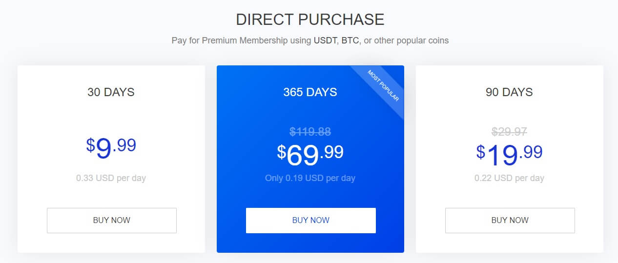 Wie kaufe und verkaufen Sie Crypto ohne Gebuhren