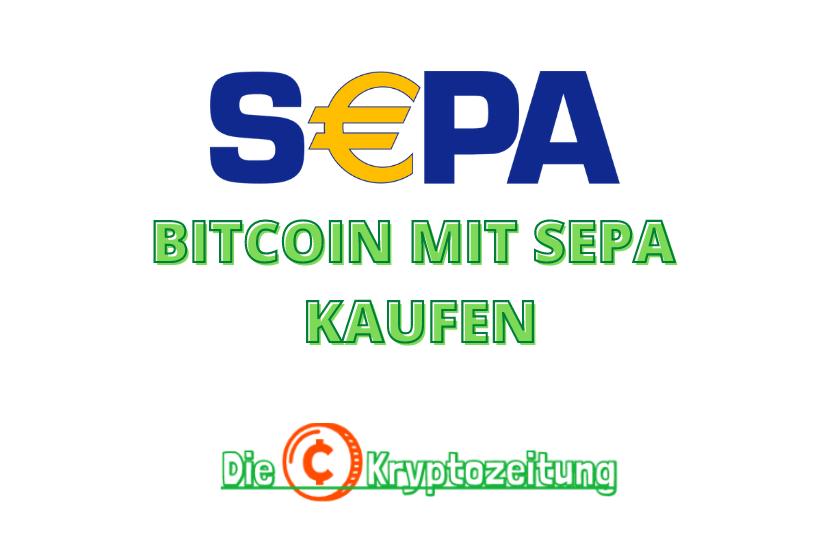 bitcoin wallet sepa